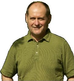 Bellavics László zöldtető szakértő