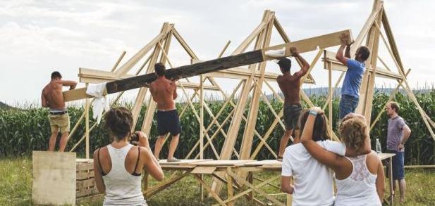 A MEGRENDELŐ ÖNERŐBŐL ÉPÍTI MEG AZ EXTENZÍV ZÖLDTETŐT: zöldtető házilag
